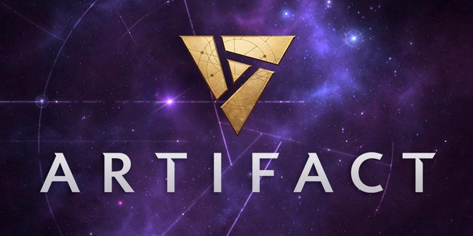 Состоялся релиз новой игры создателей Dota 2 — Artifact