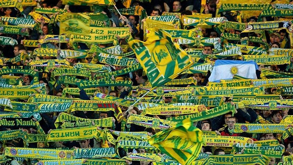 «Нант» вышел в полуфинал Кубка Франции