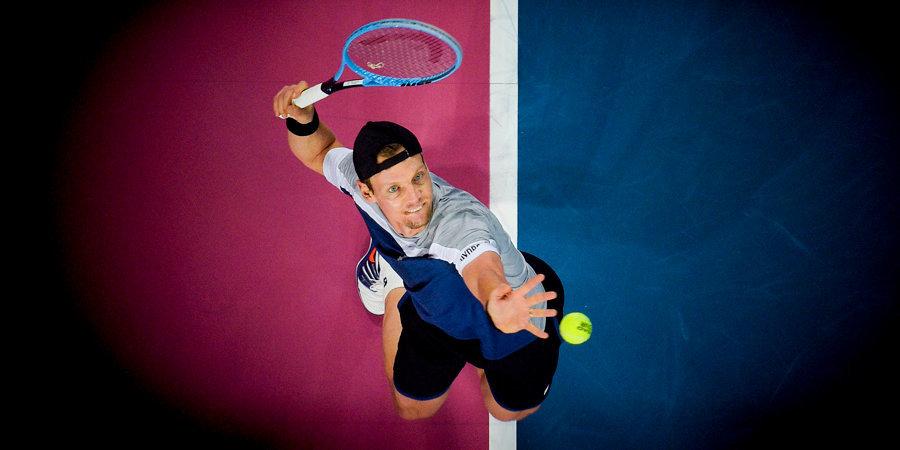 СМИ: 13-кратный победитель турниров АTP в субботу объявит о завершении карьеры