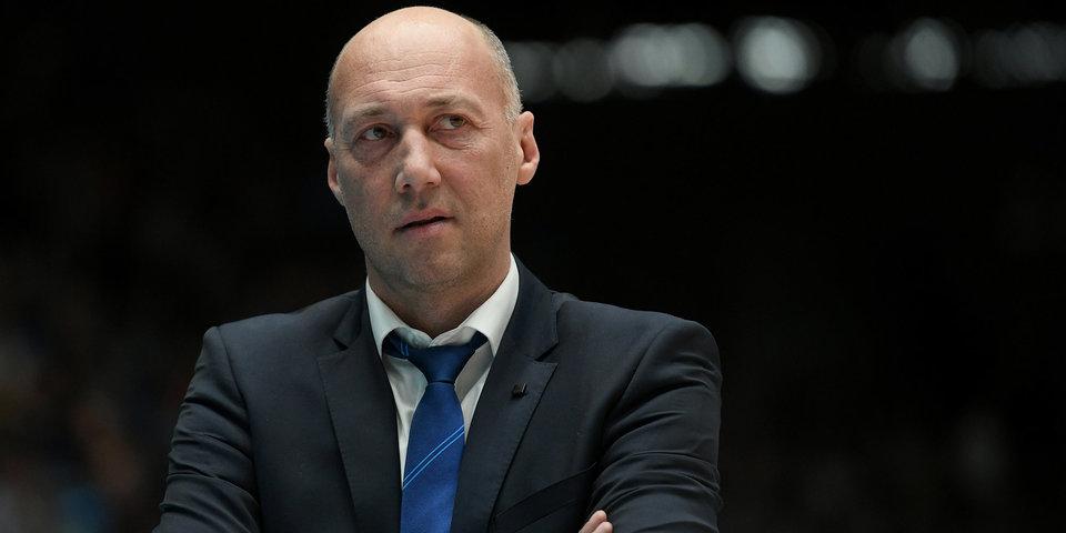 В «Зените» произошли изменения в тренерском штабе