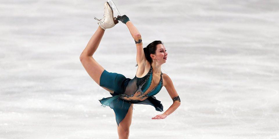Елизавета Туктамышева — о выступлении на турнире в Финляндии: «Атмосфера была более привычная и спокойная»