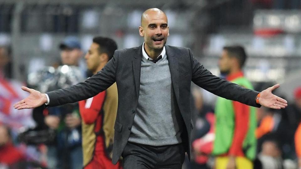 Хосеп Гвардиола: «Если не будет титулов, то надолго не задержусь в Манчестере»