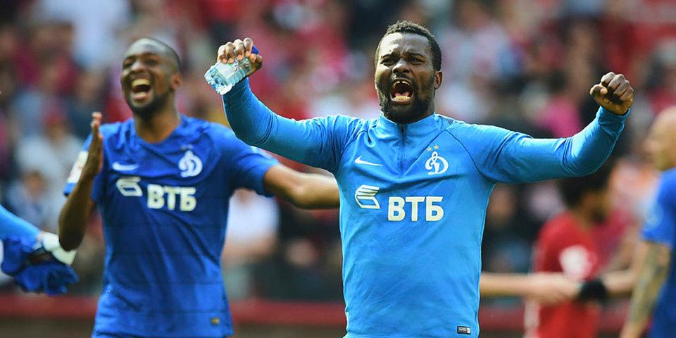 «Динамо» и «Тамбов» вышли в плей-офф КиберЛиги Pro Series #7