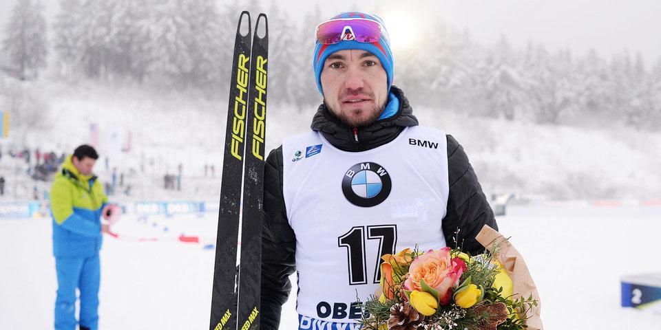 Александр Логинов: «Попробовал сейчас дать интервью на английском, но многое напутал»