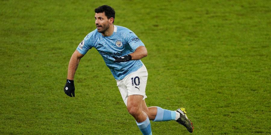 Агуэро покидает «Сити» в статусе легенды всей АПЛ. Его хотят видеть в «Барселоне», «Ювентусе» и «Челси»