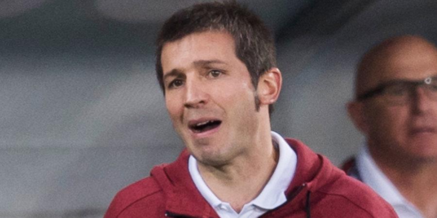 Бывший ассистент Лопетеги в «Реале» возглавил «Валенсию»