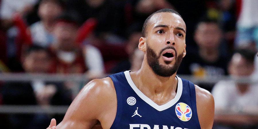 Заразившийся коронавирусом игрок НБА пожертвует 500 тысяч долларов на помощь пострадавшим от болезни