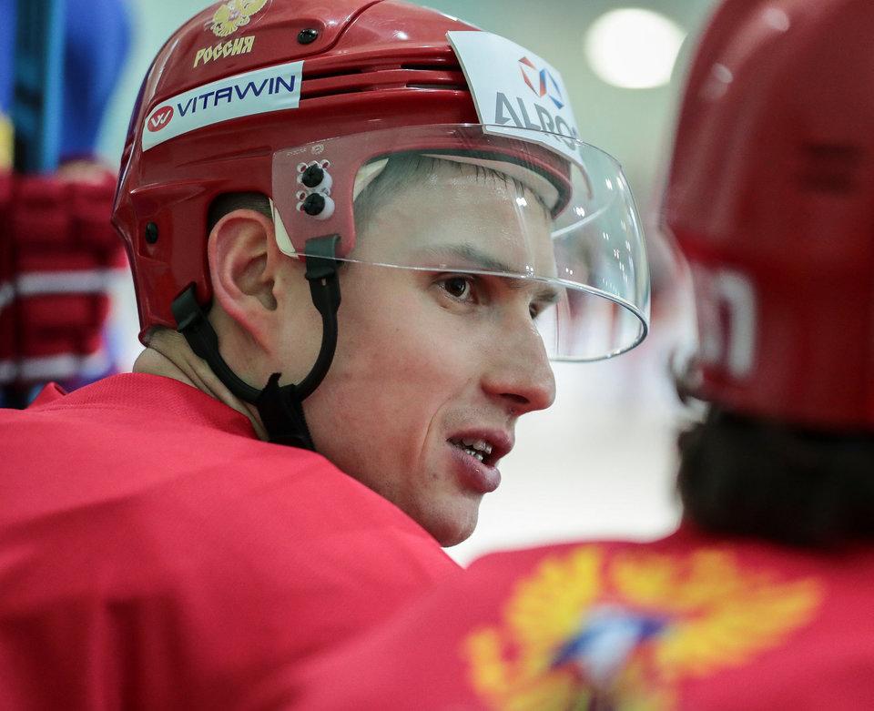 Вадим Шипачев: «С приходом Крикунова немного поменялись тактические указания»
