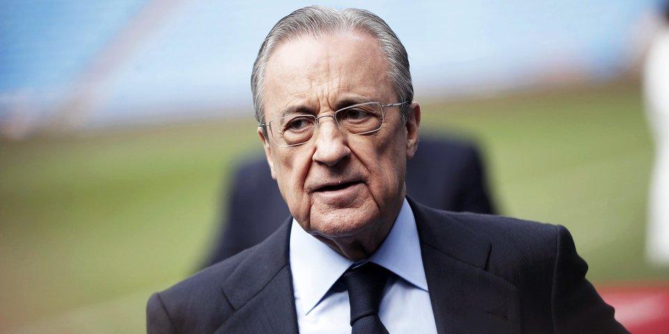 У «Реала» тоже все плохо с финансами. Но Флорентино Переса надо похвалить — он не довел ситуацию до уровня «Барселоны»