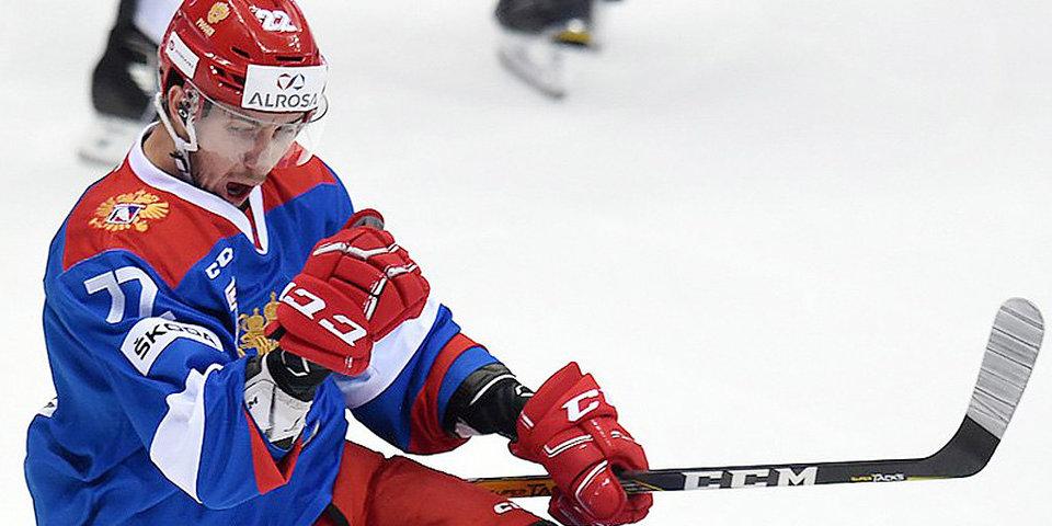 Олимпийская сборная России победила Швейцарию и выиграла Кубок Германии