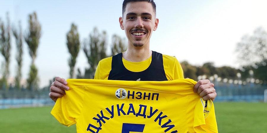 «Ростов» выпустил футболку с фамилией Джукадукич. Так Семин назвал Хаджикадунича