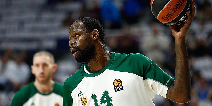 Чемпионат Греции по баскетболу приостановлен из-за коронавируса