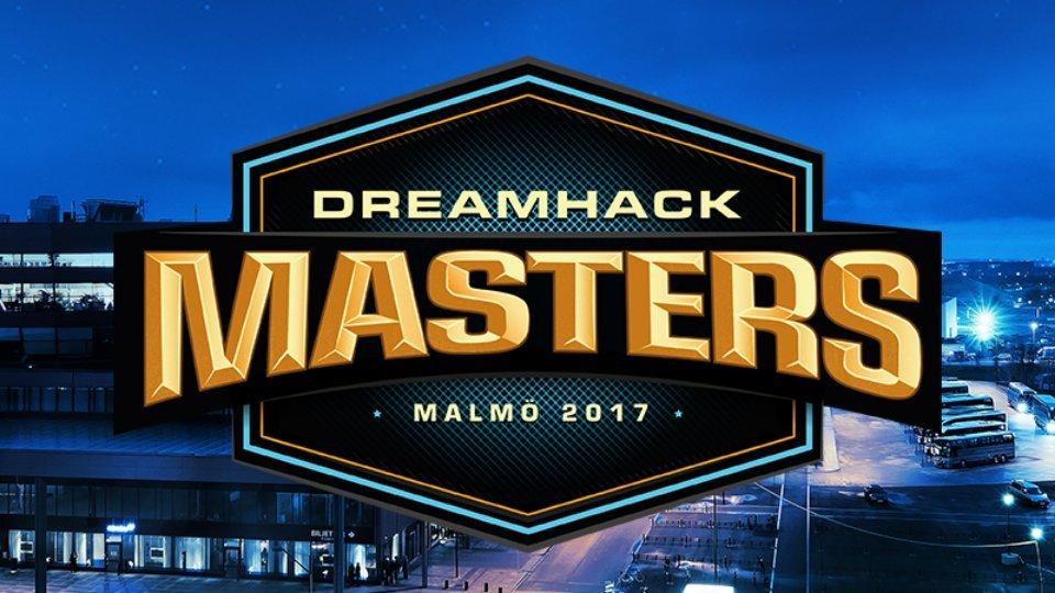 CS:GO: Расписание четвертого дня DreamHack Masters Malmö 2017