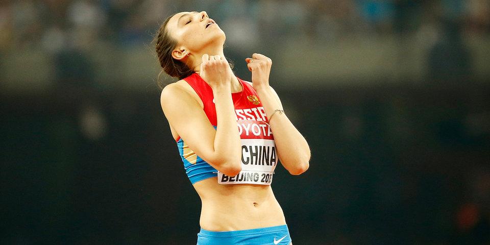 Мария Ласицкене: «Провокационных вопросов про российскую легкую атлетику не задавали»