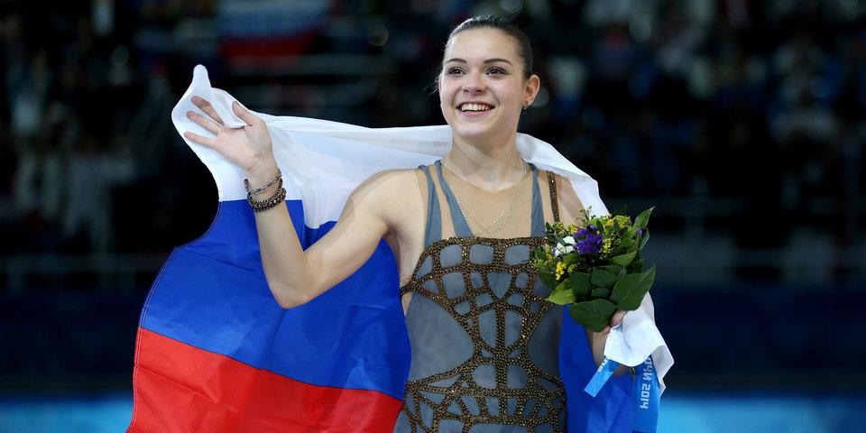 Аделина Сотникова – о конфликте Медведевой и Тутберидзе: «Со стороны все выглядело очень дружелюбно»