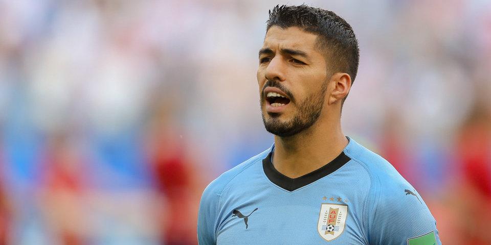 Сборная Франции одолела команду Уругвая в ¼ финалаЧМ