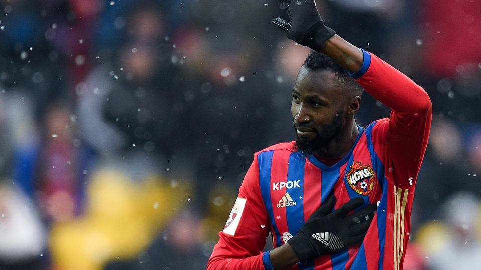 Дмитрий Селюк: «Ласина Траоре с удовольствием возродил бы свой футбол в России»