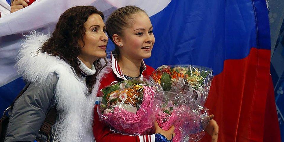 20 лучших кадров Сочи-2014