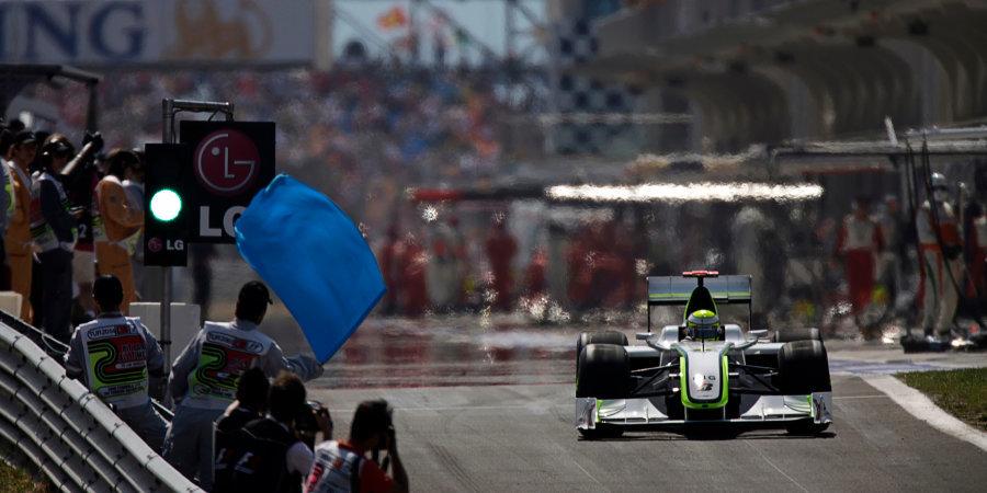 Турецкий автодром ведет переговоры с «Формулой-1» о возвращении Гран-при