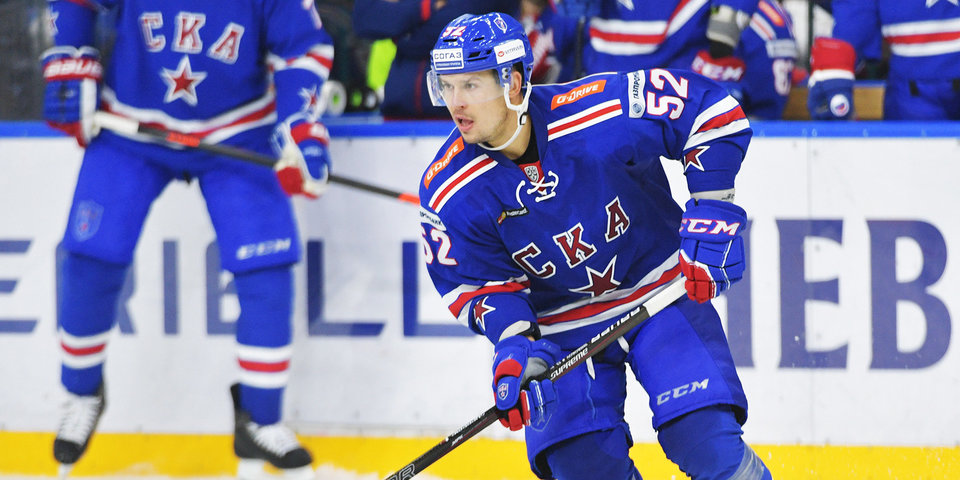Сергей Широков: «СКА будет легче, потому что журналисты перестанут задавать вопросы о победной серии»