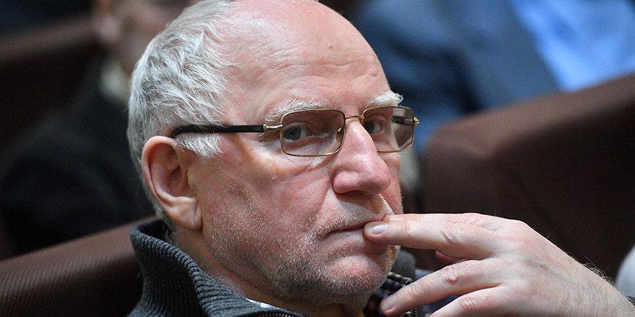 Валерий Баринов: «Спартак», который я видел вчера, не обыграет даже «Легию»