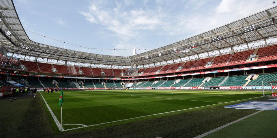 Нобель Арустамян: «Локомотив» готов переехать на стадион «Динамо» в случае реконструкции «РЖД Арены»
