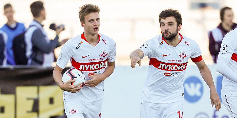Михаил Игнатов: «Результат для нас нормальный, а игру команды и мою лично должен оценивать тренер»