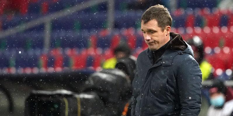 ЦСКА не смог обыграть «Химки», символическая команда года от IFFHS, победа Переса на Гран-при Сахира и другие ночные новости