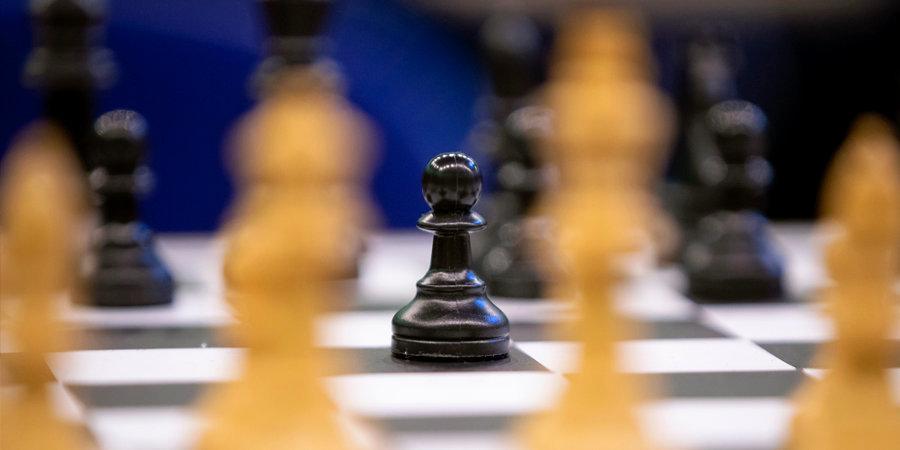 На Кубке мира по шахматам будет вручен приз за самую красивую партию