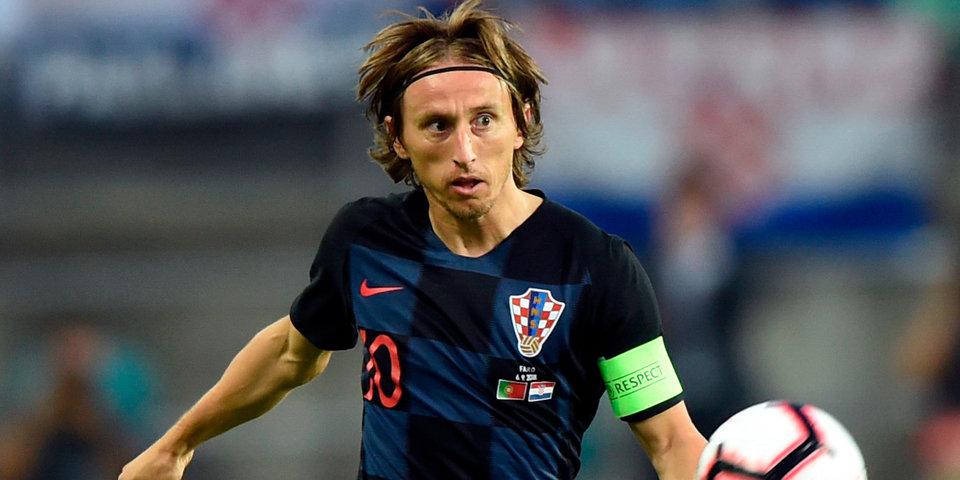 «Кто займет второе место?» В Хорватии уверены в победе Модрича за звание лучшего игрока по версии ФИФА