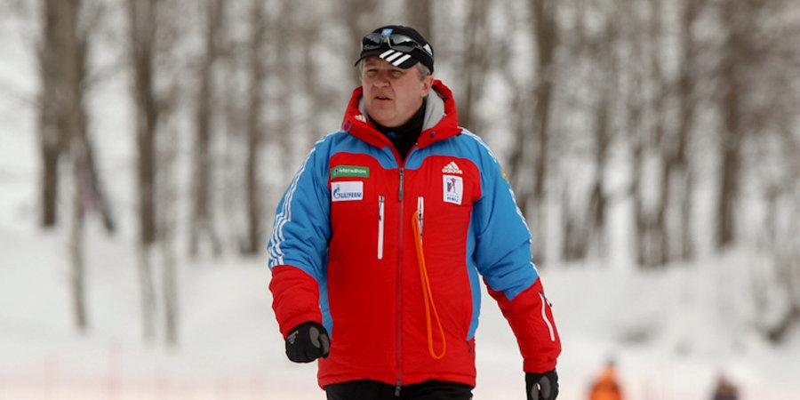 Тренер Гараничева: «100 тысяч рублей от «Матч ТВ» за медаль? Не вижу в этом ничего плохого»
