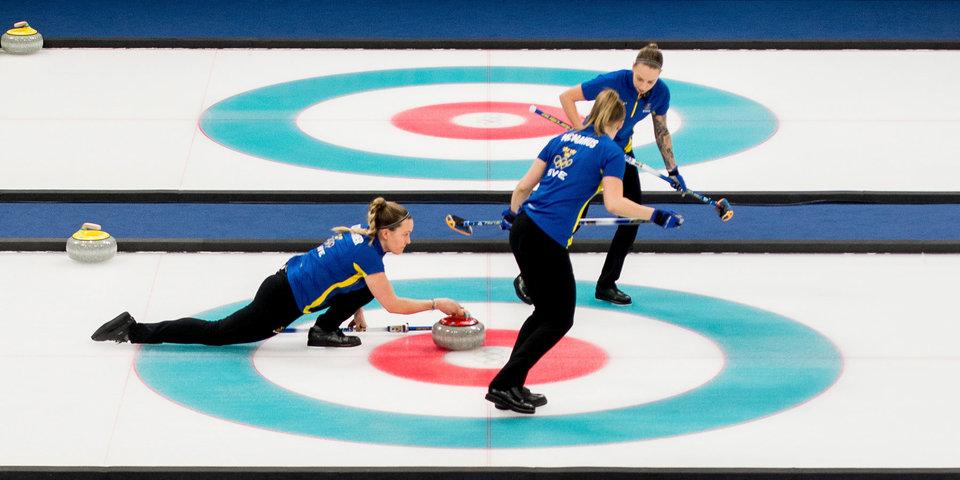 Россиянки уступили кореянкам на чемпионате мира