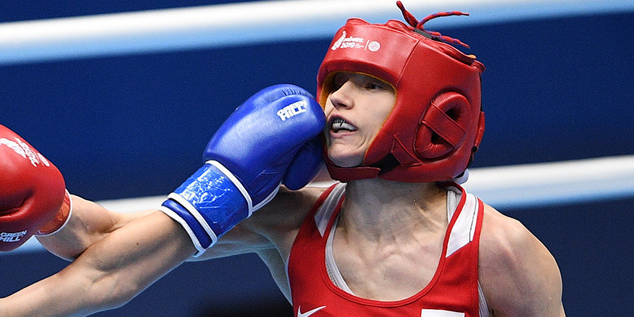 Солуянова завоевала путевку на Олимпиаду в Токио