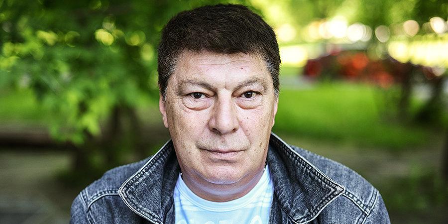 Дасаев получил копию украденной медали чемпионата Европы-1988