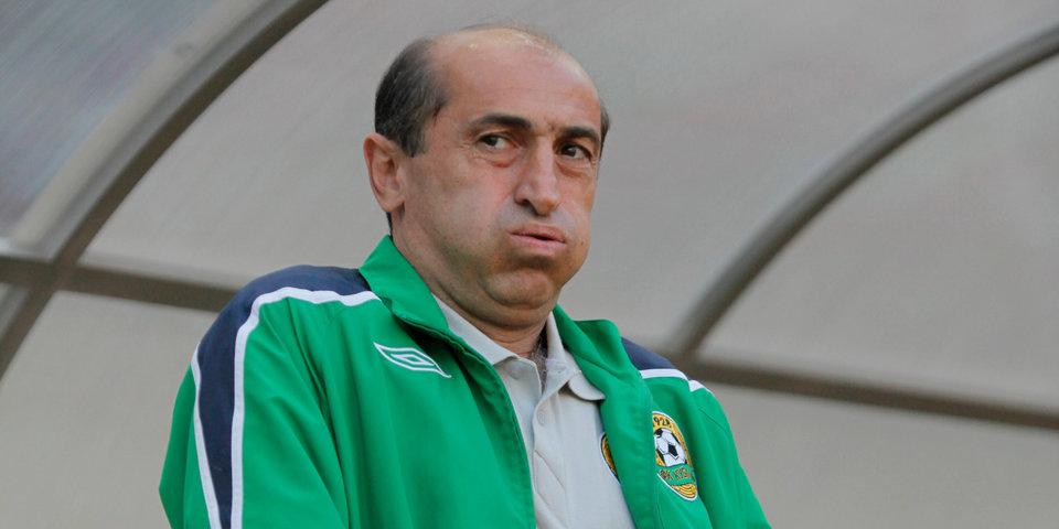 Погос Галстян: «Шансы, что «Арарат» будет играть в ФНЛ? 50 на 50»