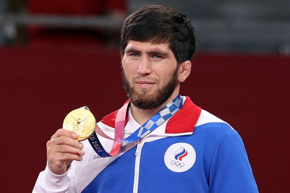 Заур Угуев: «Без зрителей на Олимпиаде было выступать на самом деле скучно»