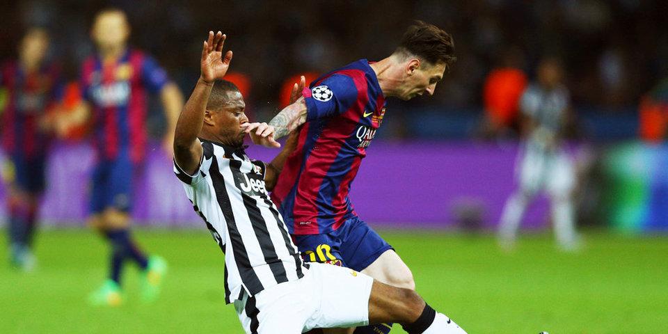 Почему «Ювентус» пройдет «Барселону»? Объясняет Нобель Арустамян