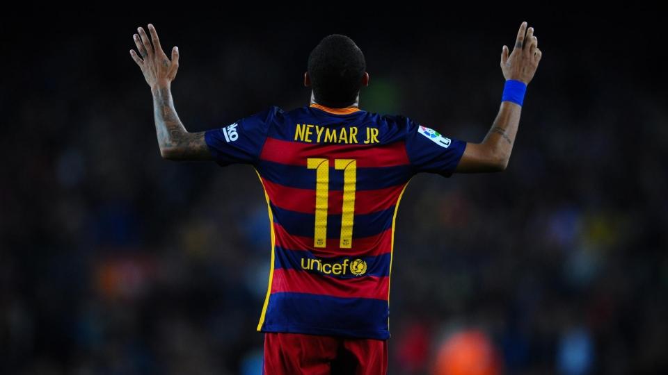 Неймар: «Шансы «Барселоны» — 1 процент, а остальные 99 процентов — вера»