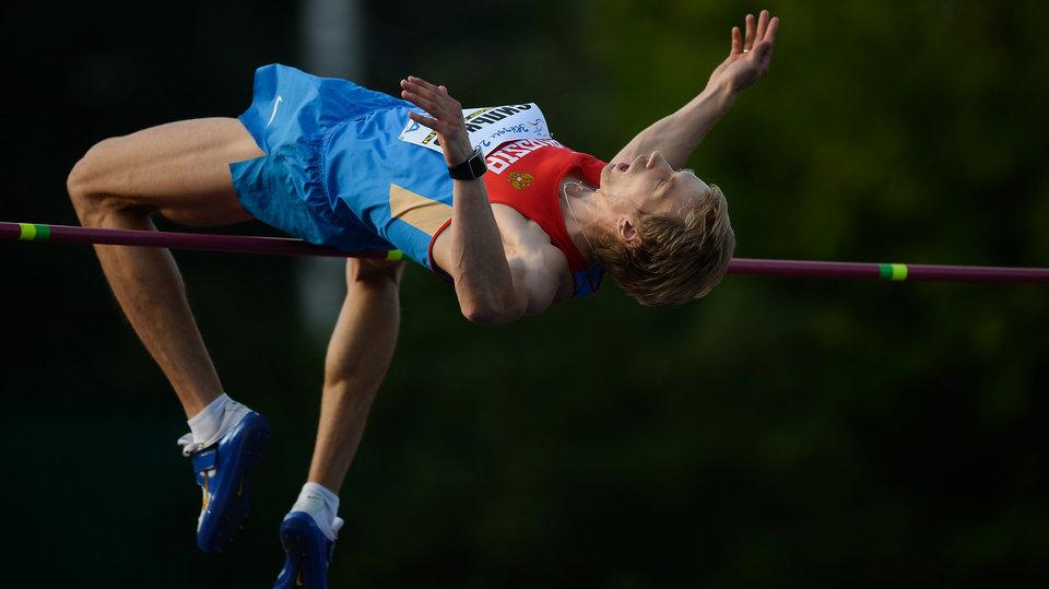 Олимпийский чемпион Сильнов подозревается в нарушении антидопинговых правил