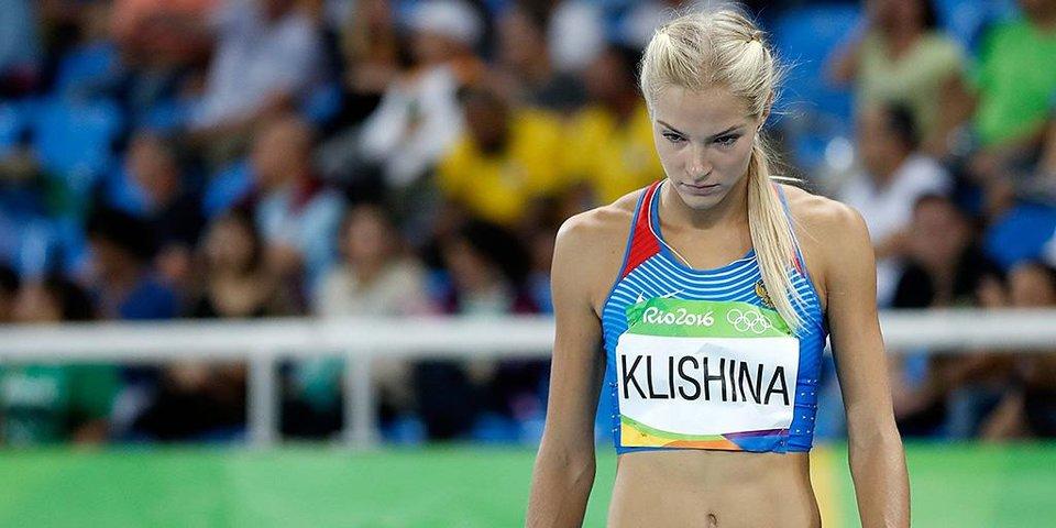 Дарья Клишина: «Не хватило последних полутора недель. Они провалились»