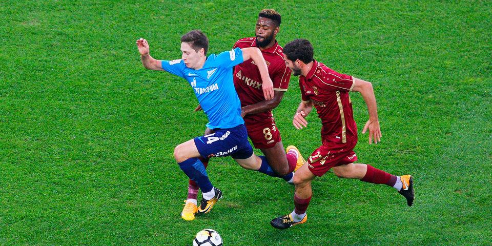 Далер Кузяев: «Если честно, вызов в сборную сюрпризом не стал»