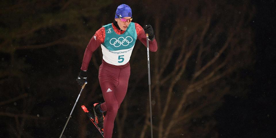 Елена Вяльбе: «Большунов уже в заявке на командный спринт, второго человека будем выбирать»