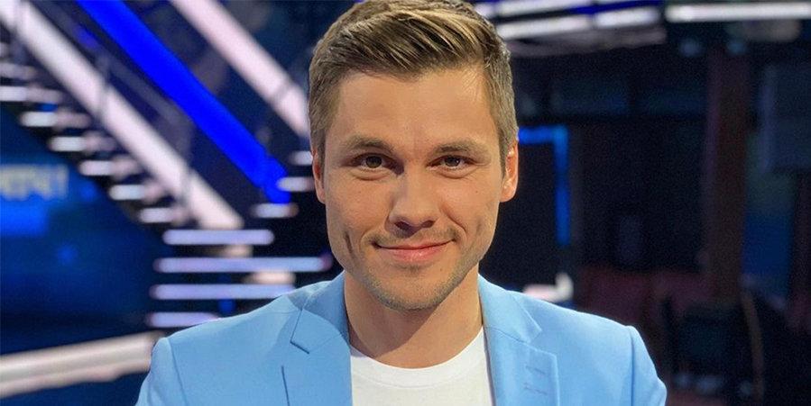 Андрей Романов — о родстве с Резцовой: «Хочу, чтобы меня воспринимали в первую очередь как журналиста»