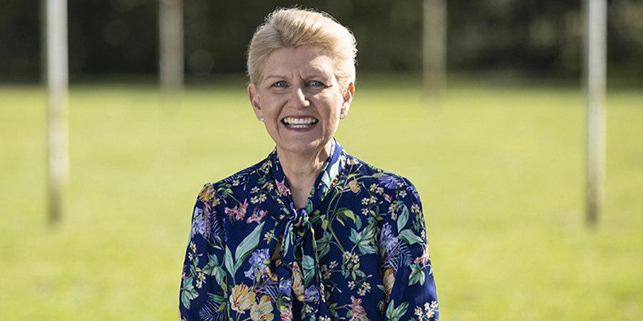 Главой Футбольной ассоциации Англии впервые в истории назначена женщина