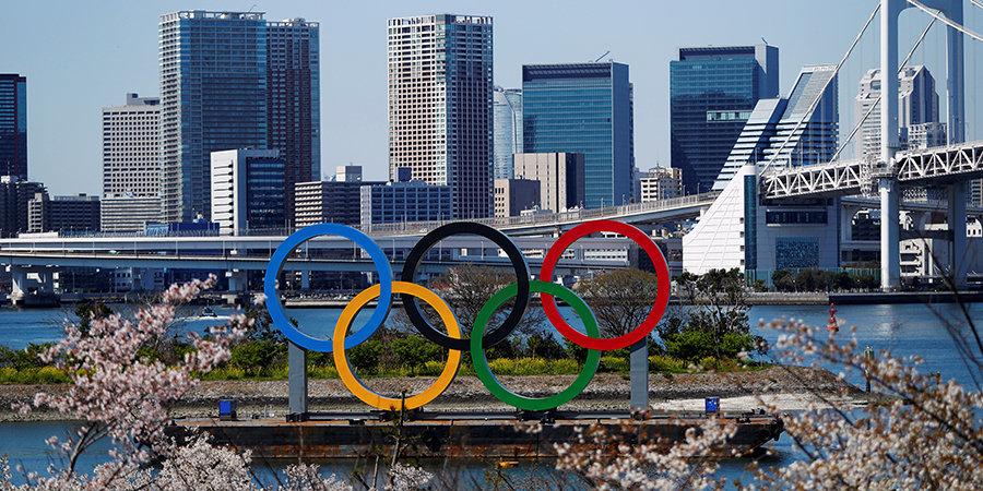Российские телеканалы распределили трансляции Олимпийских игр-2020. Расписание «Матч ТВ»