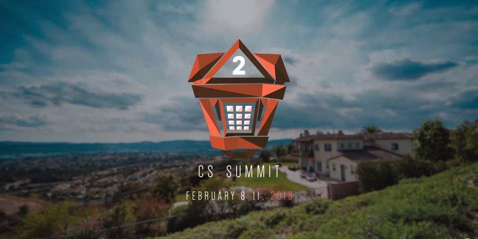 CS:GO: cs_summit 2 —  возвращение самого неформального турнира