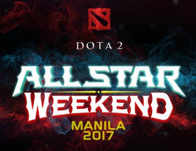 DOTA 2: Virtus.pro выступят на All-Star Weekend в Маниле