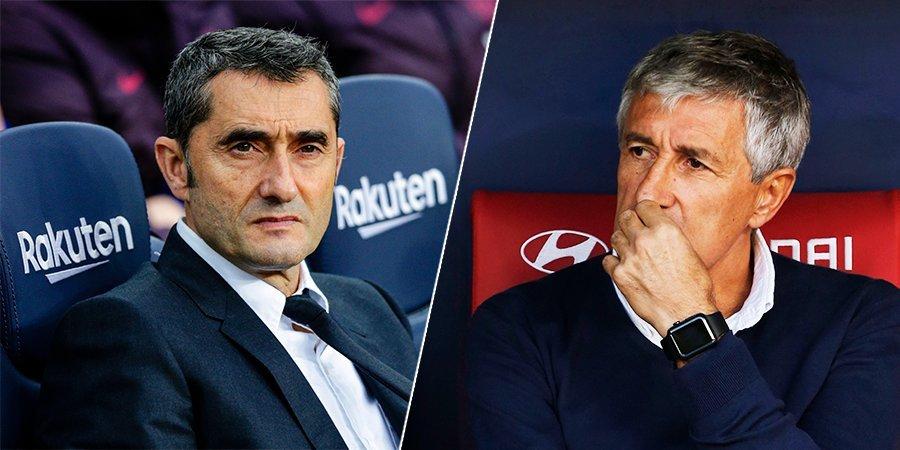 «Барселона» совершила самую странную тренерскую рокировку в сезоне. Почему это плохо для всех
