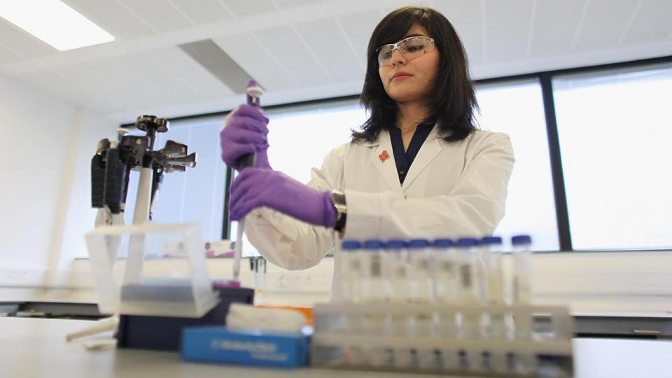 Антидопинговая лаборатория в МГУ будет создана к ноябрю