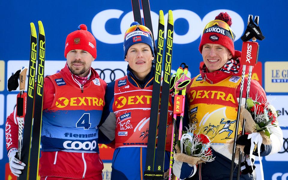 СМИ подсчитали доходы лыжников в этом сезоне. Йохауг заработала больше Клебо, Большунова и Устюгова
